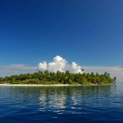 Voyage aux Maldives: Embuddu Village