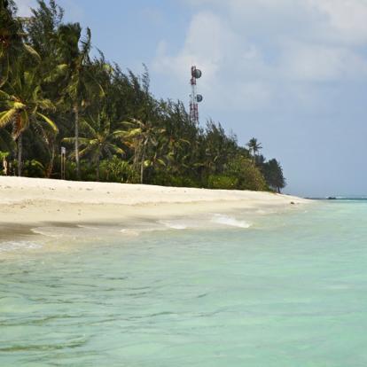Voyage aux Maldives: Les Maldives Pour Tout le Monde