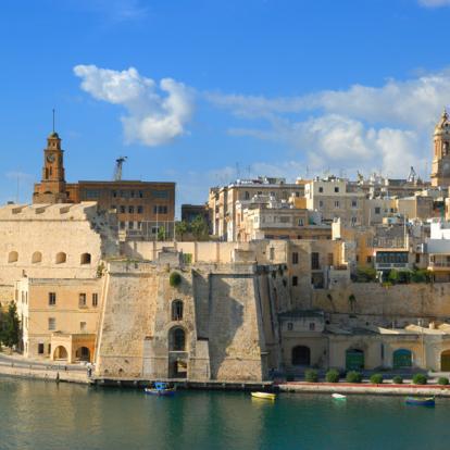 Voyage à Malte : Charme et Volupté à Malte