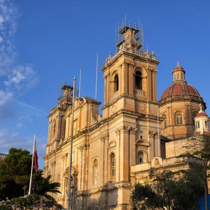 Voyage à Malte : Entre Culture et Liberté