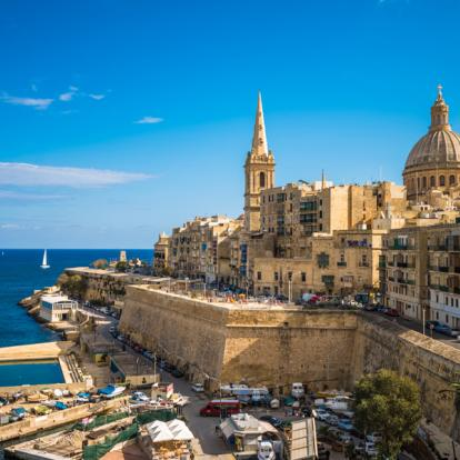Voyage à Malte : Escapade Maltaise