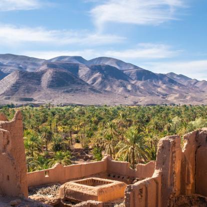 Voyage au Maroc : Circuit Sud Sahara