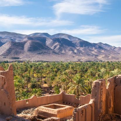 Circuit au Maroc : Circuit Sud Sahara - Fès