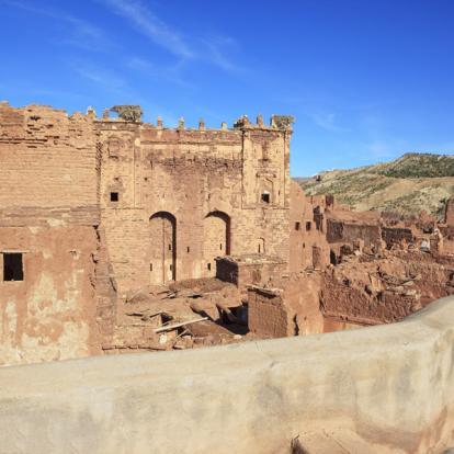 Voyage au Maroc : Circuit Sud Sahara - Fès
