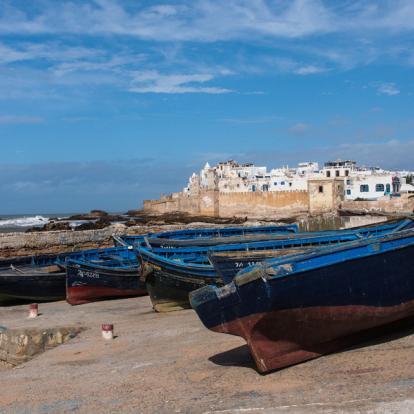 Voyage au Maroc : Circuit Sud Sahara - Villes Impériales