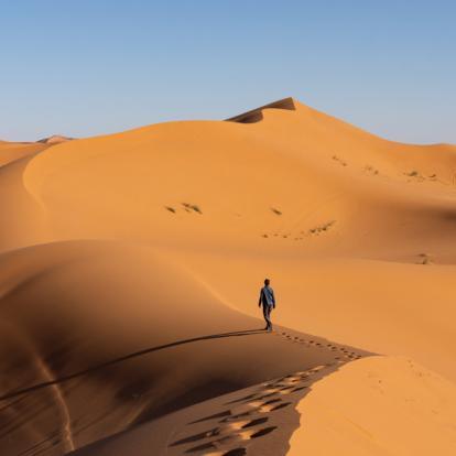 Circuit au Maroc : Circuit Sud Sahara - Villes Impériales