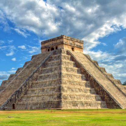Circuit au Mexique : Cenotes et Villages Mayas