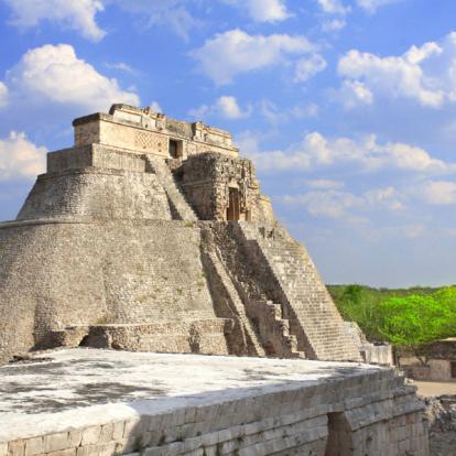 Voyage au Mexique : Couleurs du Mexique