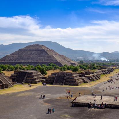 Voyage au Mexique - Couleurs du Mexique