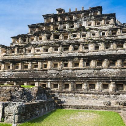 Circuit au Mexique - Hacienda, Café et Tajin