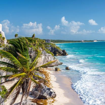 Voyage au Mexique - Holbox, Yucatan et Caraïbes