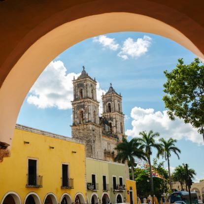 Voyage au Mexique -: Holbox, Yucatan et Caraïbes