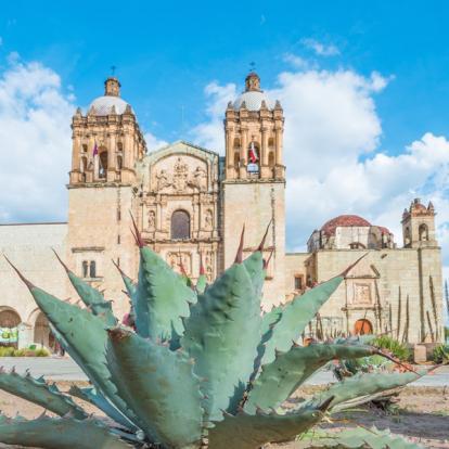 Circuit au Mexique : Les Merveilles du Mexique