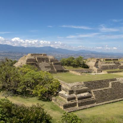Voyage au Mexique : Les Merveilles du Mexique