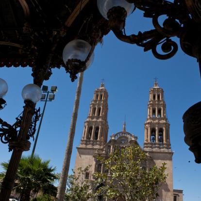 Voyage au Mexique : Sur La Route du Pacifique