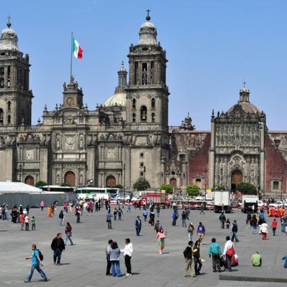 Circuit au Mexique : Circuit Sur les traces de FRIDA KHALO