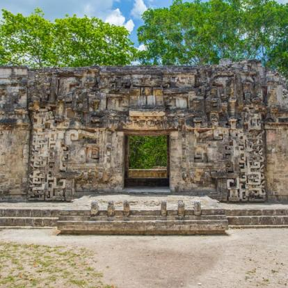 Voyage au Mexique : Yucatan - A l'Aventure