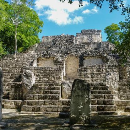 Voyage au Mexique - Péninsule du Yucatan, la grande boucle