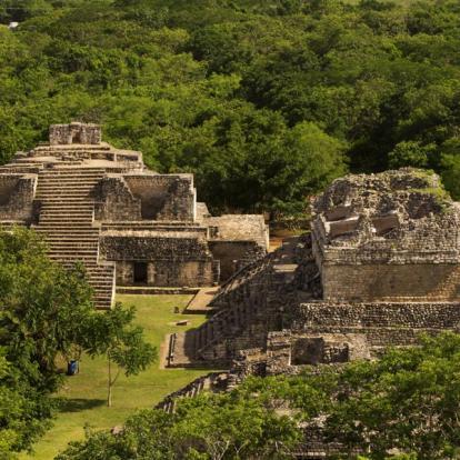 Voyage Mexique - Péninsule du Yucatan, la grande boucle