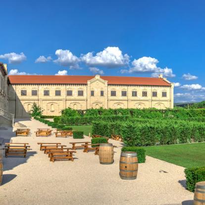 Voyage en Moldavie : Immersion au Pays du Cognac