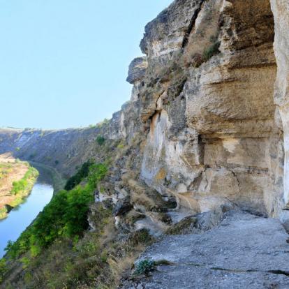 Circuit en Moldavie : Randonnée pittoresque entre nature et culture