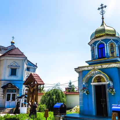 Voyage en Moldavie : Sur la Route du Vin