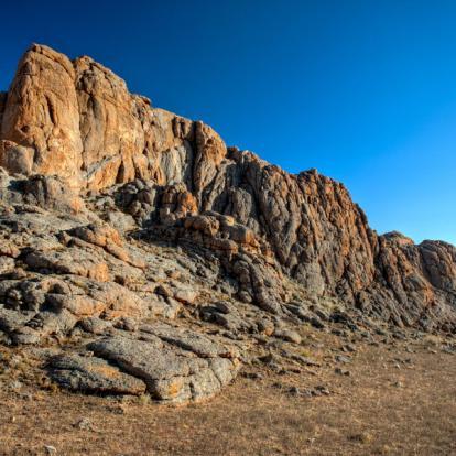 Circuit en Mongolie : La Grande Boucle Nord-Sud