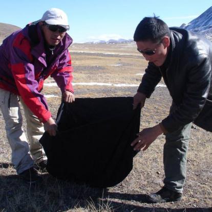 Trekking en Mongolie : A la rencontre des peuples de l'ouest de la Mongolie