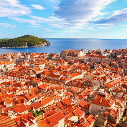 Circuit au Monténégro : Dubrovnik et Parc du Durmitor