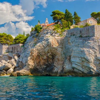 Voyage au Monténégro : Dubrovnik et Parc du Durmitor