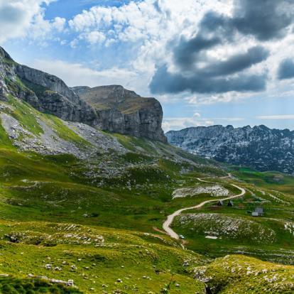 Voyage au Monténégro - Randonnées du Parc des Durmitor à Kotor