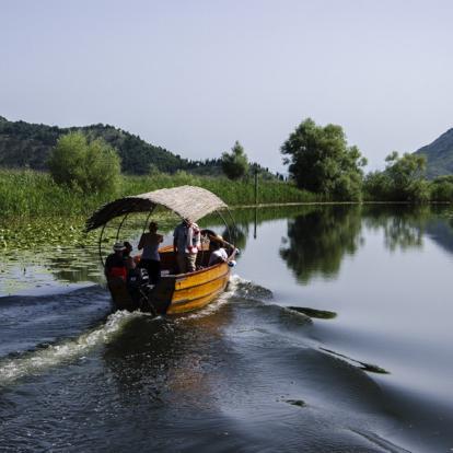 Voyage au Monténégro : Séjour Mer et Montagne