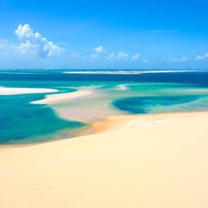 Séjour au Mozambique : Entre Brousse et Iles Tropicales