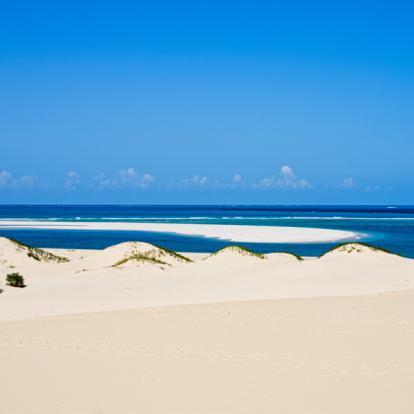 Séjour au Mozambique : L'Ile de Benguerra dans l'Archipel de Bazaruto