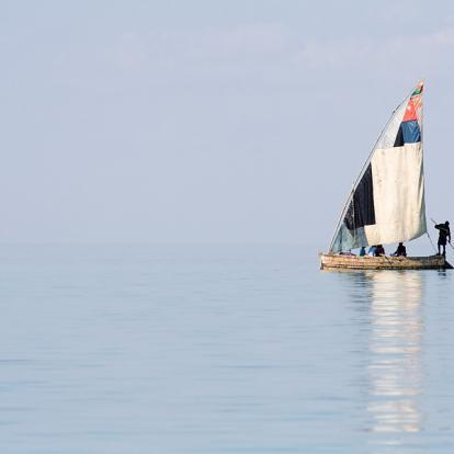 Voyage au Mozambique : L'Ile de Benguerra dans l'Archipel de Bazaruto