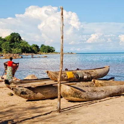 Circuit au Mozambique : Lac Malawi – Ilha