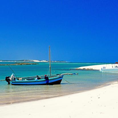 Séjour au Mozambique : Lac Malawi – Ilha