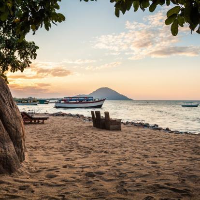 Voyage au Mozambique : Lac Malawi – Ilha