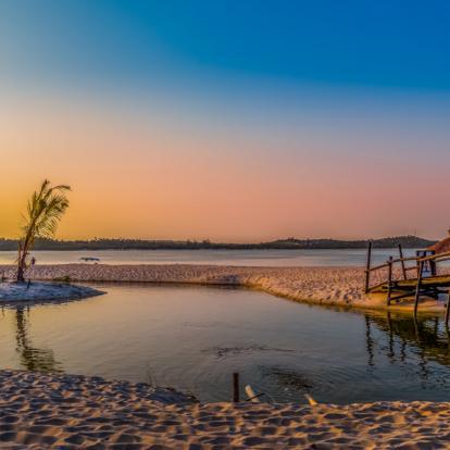 Circuit au Mozambique : A la Découverte du Sud Mozambique