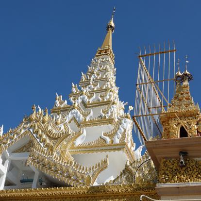 Voyage en Birmanie : Au Coeur des Merveilles Birmanes