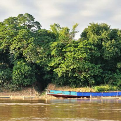 Circuit en Birmanie : Le Triangle d'Or