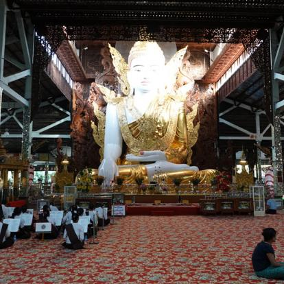Voyage en Birmanie : Le Triangle d'Or