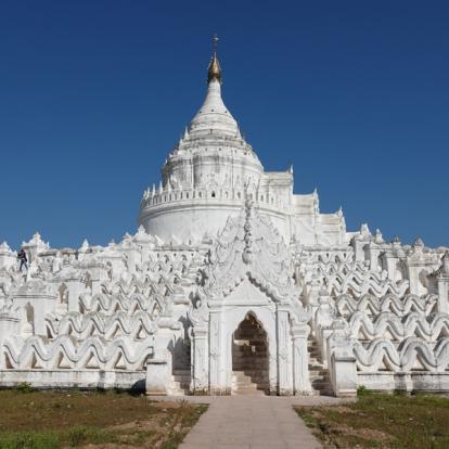 Voyage en Birmanie : De Bangkok au Lac Inle