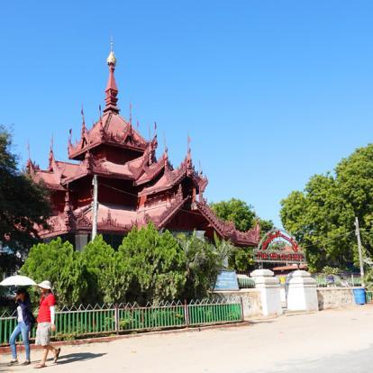 Circuit en Birmanie : L'essentiel du Myanmar