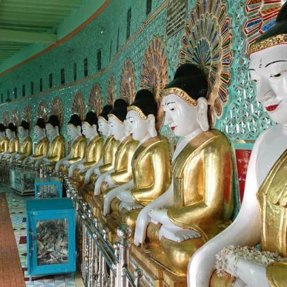 Voyage en Birmanie : L'essentiel du Myanmar
