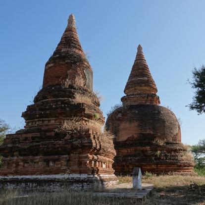 Voyage en Birmanie : Initiation à la Birmanie