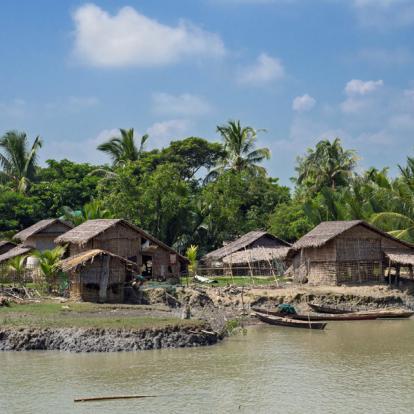 Circuit en Birmanie : Les Vestiges de Mrauk–U