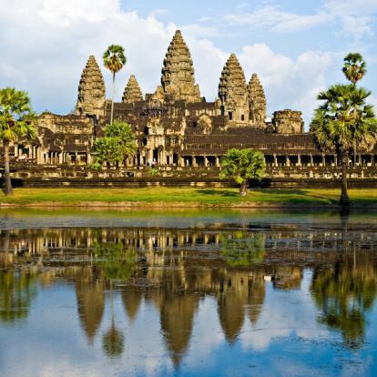 circuit en Birmanie : Merveilles d'Indochine
