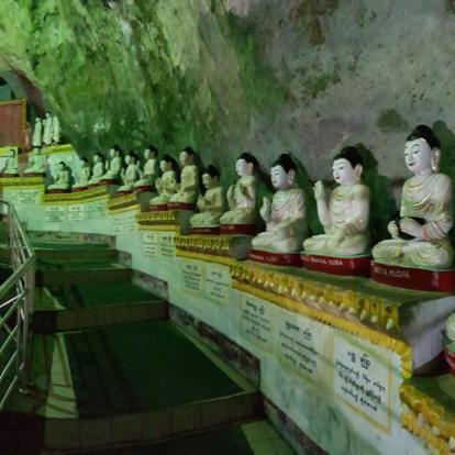 Voyage en Birmanie : Parfums de Birmanie
