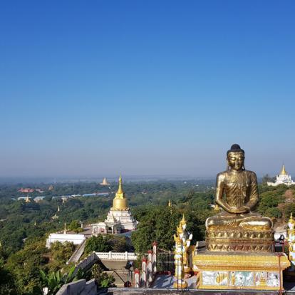 Circuit en Birmanie : Parfums de Birmanie